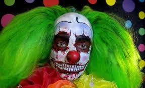 Halloween Makeup Clown by Halloween Clown Make Up Tutorial Youtube