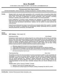 Pharmaceutical Resume Pharmaceutical Sales Resume Example Pharma Sales Resume Example