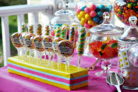 birthday party centerpieces pinterest image inspiration of cake