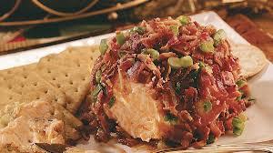 chutney bacon cheese ball recipe taste of home