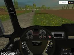 man tgx krone mod for farming simulator 2015 15 fs ls 2015 mod