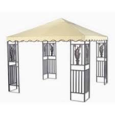 Replacement Awnings For Gazebos Pergola Canopy Wayfair