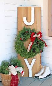 Christmas Decorations Outdoor Ideas - best 25 outdoor christmas yard decorations ideas on pinterest