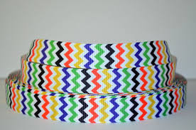 7 8 u0027 grosgrain ribbon christmas ribbon hallowween multi color