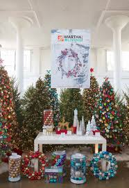 Outdoor Christmas Decorations Martha Stewart by Decorating For Christmas In July The Martha Stewart Blog