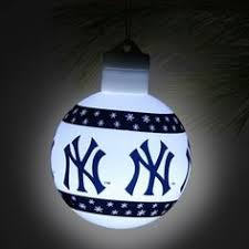 ny yankees baseball ornament ny yankees traditions