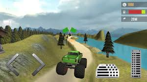 road monster truck derby 2 android gameplay hd kids