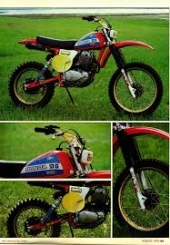 xl 500 desert google search jeffs shed pinterest honda