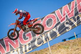ama motocross tv 2017 hangtown mx in u0026 out transworld motocross