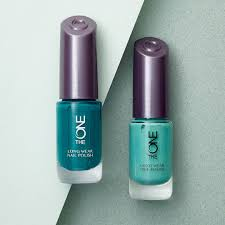 lush ivy or mint zest which is your go to shade this season