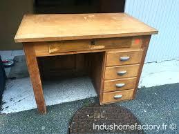 petit bureau ancien bureau ancien en bois relooking dun ancien bureau en bois petit