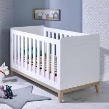 chambre bébé fly lit de bebe evolutif lit bebe evolutif 70 140 siki blanc lit bebe
