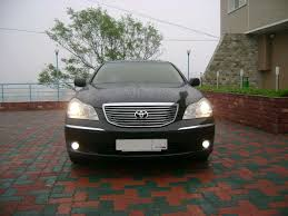 lexus vs toyota crown 2004 toyota crown majesta pictures 4 3l gasoline fr or rr