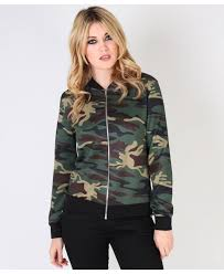 light bomber jacket womens krisp light camouflage print bomber jacket womens from krisp