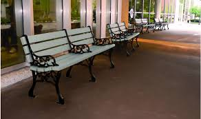 georgetown benches barco products