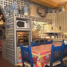 mexican style kitchens best ideas about spanish style kitchens on