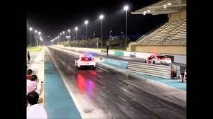 police camaro the best drag race police camaro vs police nissan gt r