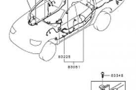 mitsubishi l200 headlight wiring diagram wiring diagram