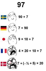 Different Languages Meme - usagiboy7 on twitter lingual differences meme swedish german