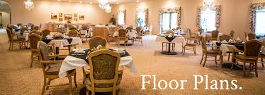 Create Restaurant Floor Plan Floor Plans The Parke Assisted Living