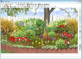 3d Home Design Deluxe Download by Landscape Garden Design Program The Garden Inspirations