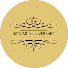 50 year wedding anniversary free 50th anniversary invitations to print anniversary party