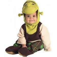 Infant Halloween Costumes 3 6 Months Cartoon Characters Infant Toddler Costumes Ebay
