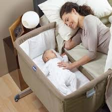 Baby Crib Next To Bed Keeping Your Baby To You In A Comfy Bedside Crib Blogalways