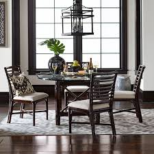 Round Dining Room Tables For 4 by Drake Round Dining Table Williams Sonoma