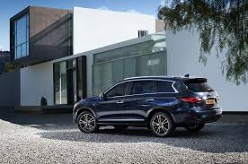 2015 infiniti qx60 technology package infiniti unveils 2016 qx60 with refreshed design before detroit