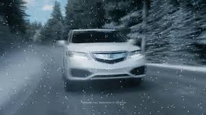 acura commercial actress singing acura season of performance event tv commercial deck the halls