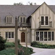 tudor style exterior lighting updated tudor exterior inspirations pinterest house window