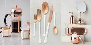 Copper Home Decor Colour Trend Coo Coo For Copper U2013 Bra Doctor U0027s Blog By Now