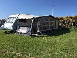 Isabella Capri Lux Awning Reduced Brand New Isabella Capri Coal Full Caravan Awning Carbon