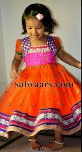 19 best kids dresses images on pinterest indian dresses