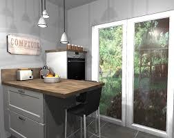 cuisine équipé aménagement intérieur d une cuisine équipée à entressen dans le 13