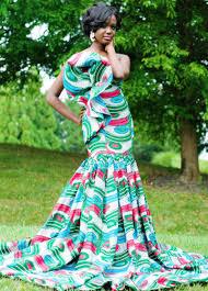 robe de mariã e original robe de mariée pagne africain quelles astuces pour organiser votre