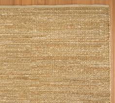 Pottery Barn Jute Rugs Heathered Chenille Jute Rug Natural 244 X 305cm 570 00 Toy