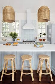 kitchen island colors with wood cabinets 7 paint colors we re loving for kitchen cabinets in 2021