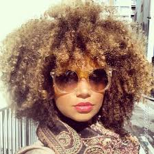 styling medium afro afro hair essentials with curly weave hairstyle medium length weave