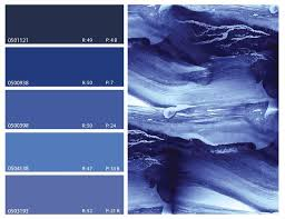 Colour Combination With Blue Classy 30 Color Combinations With Blue Inspiration Design Of Best