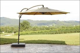 outdoors marvelous offset patio umbrella with base anime 11