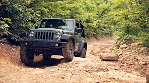 built jeep rubicon the 2014 jeep wrangler rubicon x is freakishly capable