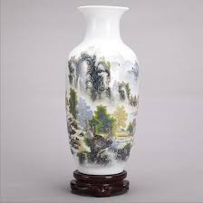 Good Vase Aliexpress Com Buy Chinese Style Classical Porcelain Flower Vase