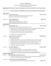 communication resume sample it skills on resumes templates memberpro co