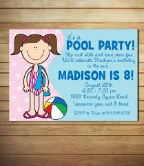 25 best party invites images on pinterest birthday party ideas