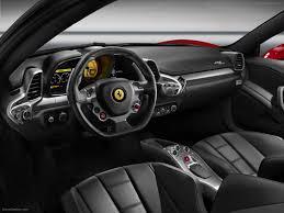 Ferrari 458 Horsepower - ferrari 458 italia exotic driving events