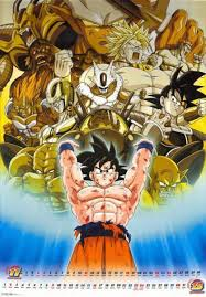 list dragon ball films dragon ball wiki fandom powered wikia