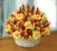 fresh fruit arrangements edible arrangements bloom in brentwood tn the brentwood tn guide