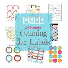 editable printable jar labels jelly jar labels printable free printable pages